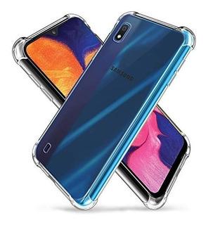 Forro Clear Transparente Samsung A10 / A20 / A30 / A50 / A70