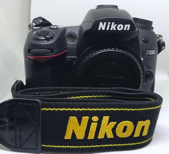Nikon D7000 Completa