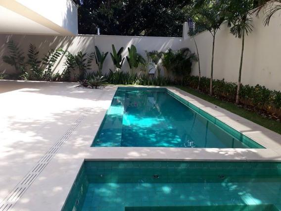 Luxo E Sofisticação No Melhor Local Da Cidade ! Iguatemi, Hebraica E Pinheiros Walking Distance !!! - Fa2591