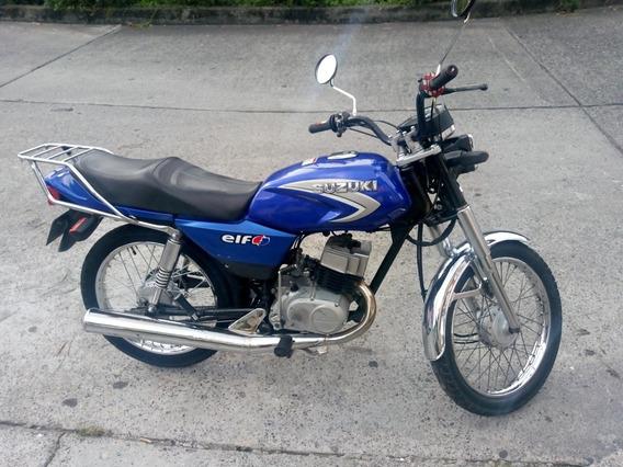 Suzuki Ax4