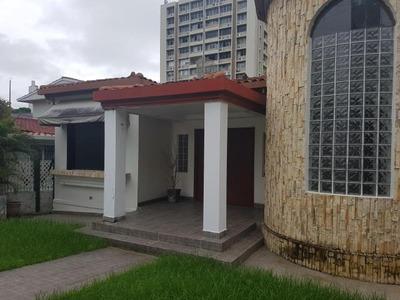 Vendo Casa Espectacular En Altos Del Golf 17-6973**gg**