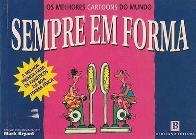 Livro Sempre Em Forma Mark Bryant (org.)