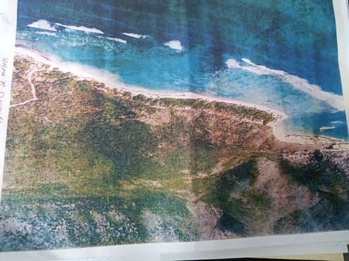 Imagen 1 de 3 de Solar En Azua De 18,000,000 M2 Con Playa Blanca