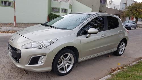Peugeot 308 1.6 Feline Hdi 115cv