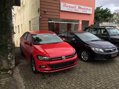 Volkswagen Virtus 1.6 16v Msi Aut. Okm A Pronta Entrega