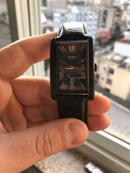Relógio Hugo Boss - Original Com Caixa