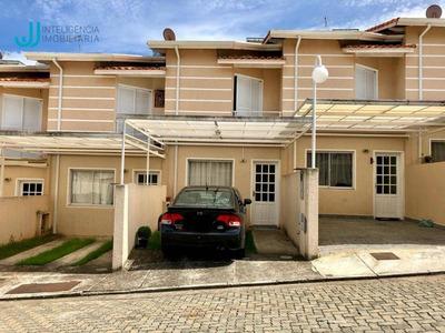 Sobrado Com 2 Dormitórios À Venda, 68 M² Por R$ 265.000 - Vila Nova Aparecida - Mogi Das Cruzes/sp - So0185
