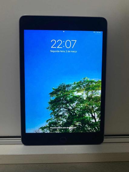 iPad Mini 4 Semi Novo