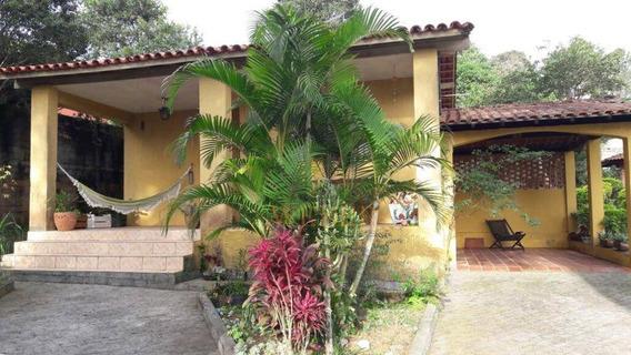 Chácara Residencial À Venda, Chácara Rincão, Cotia. - Ch0023