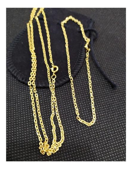 Cartier Banhada A Ouro 18k 750 + Pulseira Pronta Entrega