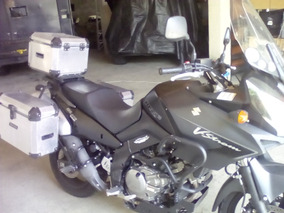 Suzuki 650dl Reicing Moto