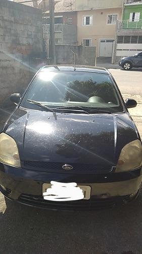 Ford Fiesta Fiesta 1.0 4p