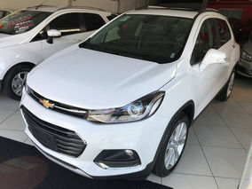 Chevrolet Tracker 1.4 Premier Turbo Aut. 5p 2019 0km