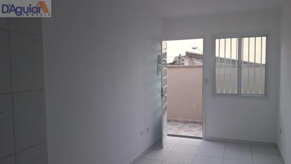 Casa Em Condomínio A 1km Do Metro Tucuruvi Com 2 Dormitórios, Sem Vaga - Dg1022
