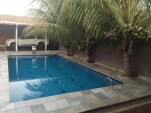 Imagem 1 de 17 de Chácara Residencial À Venda, Centro, Jardinópolis. - Ch0009