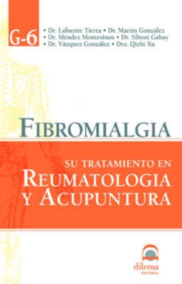 Fibromialgia - Tratamiento En Reumatologia - Continente