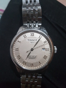 Tissot 1853 Le Locle Automatic Original