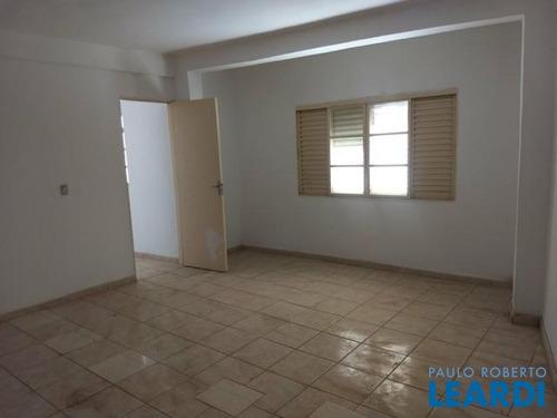 Casa De Vila - Jardim Simus - Sp - 607563