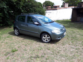 Volkswagen Fox Plus
