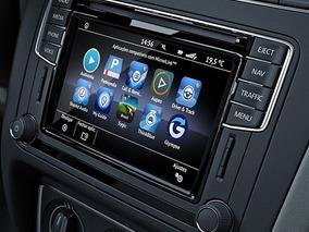 Volkswagen Fox Nuevo!!! Connect 12 Ctas X $5500 My18 #a3