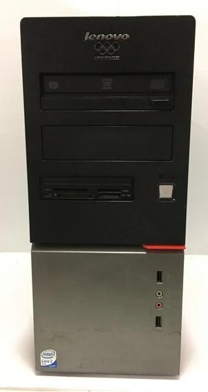 Cpu Lenovo Intel(r) Pentium(r) Duol E2140 1.60ghz 2gb