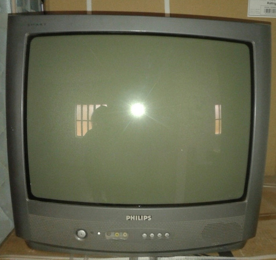Televisor Phillips De 21