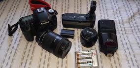 Kit Canon 7d