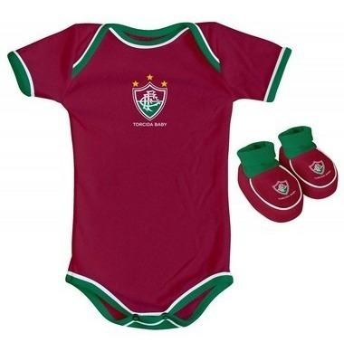 Kit Body Fluminense