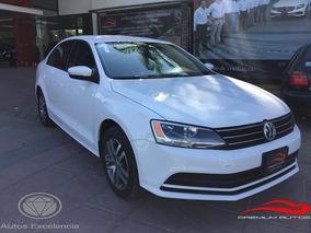 Volkswagen Jetta Trendline Estandar 2016