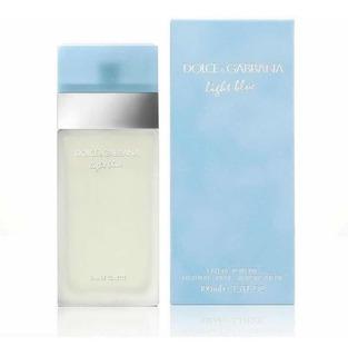 Perfume Dolce & Gabbana Light Blue 100ml Oferta!!