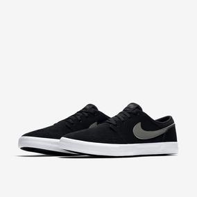 Tênis Nike Sb Portmore Ii Solar 880266-001 Original
