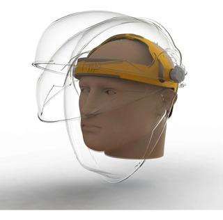 Mascara Protectora Policarbonato Barrera Sanitaria M5°