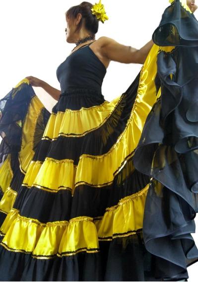 Cigana-saias-festas-eventos-dança-(31m De Roda)trajes Roupas