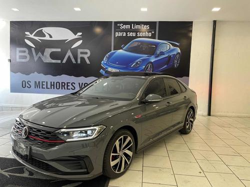 Imagem 1 de 15 de Volkswagen Jetta 2019 2.0 Gli 350 Tsi Aut. 4p
