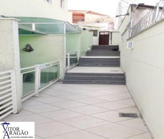 03445 - Casa De Condominio 2 Dorms. (2 Suítes), Vila Mazzei - São Paulo/sp - 3445