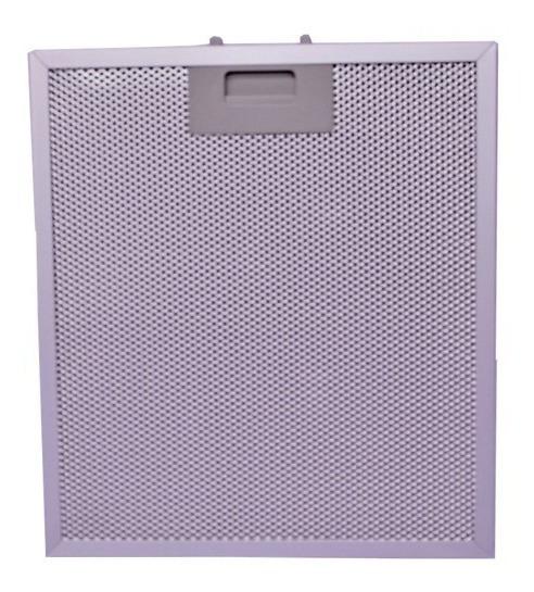 Filtro Metálico Para Coifa Cód. 06010020 / 30,8 X 27,2 Cm