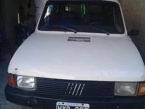 Fiat 147 1.3 Tr Vendo Diecel Muy Economico