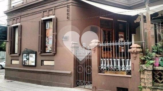 Casa Comercial - Cidade Baixa - 28-im414163