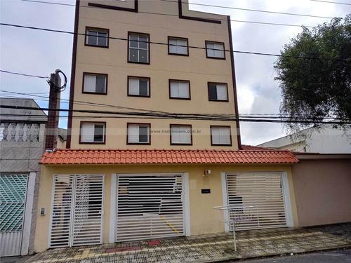 Apartamento - Baeta Neves - Sao Bernardo Do Campo - Sao Paulo  | Ref.:  - 16275