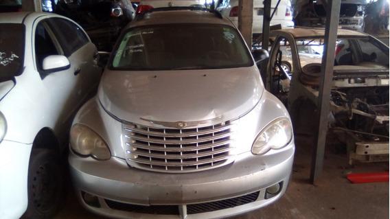 Sucata Chrysler Pt Cruiser ( Somente Para Retirada De Peças