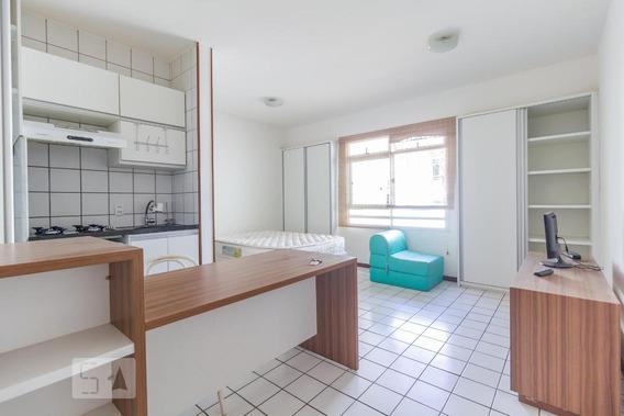 Apartamento Para Aluguel - Asa Norte, 1 Quarto, 26 - 893100806