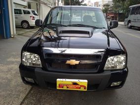 Chevrolet S10 2.4 Advantage Cab. Simples 4x2 Flexpower 2p