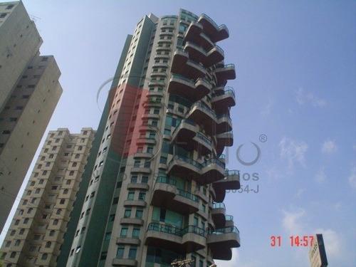 Imagem 1 de 12 de Apartamento - Parque Da Mooca - Ref: 357 - V-357