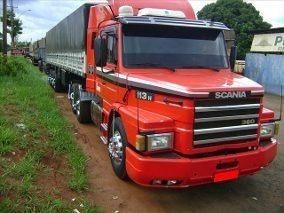 Scania 113 Jc