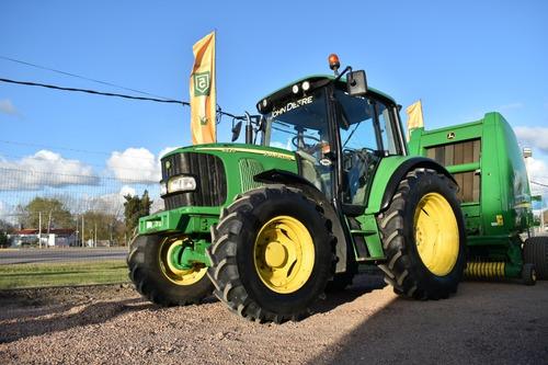 Tractor John Deere 6320