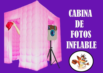 Alquiler De Cabinas De Fotos Y Espejo Magico En Cordoba