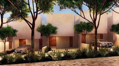 Residencia En Altos Juriquilla, 4 Recamaras, 4 Baños, Roofgarden, Alberca
