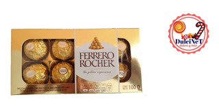 Chocolate Ferrero Rocher 8 Pzas.