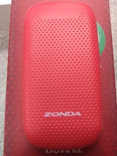 Celular Zonda Zm120