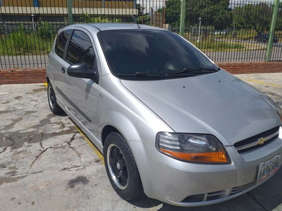 Chevrolet Aveo 3 Puertas